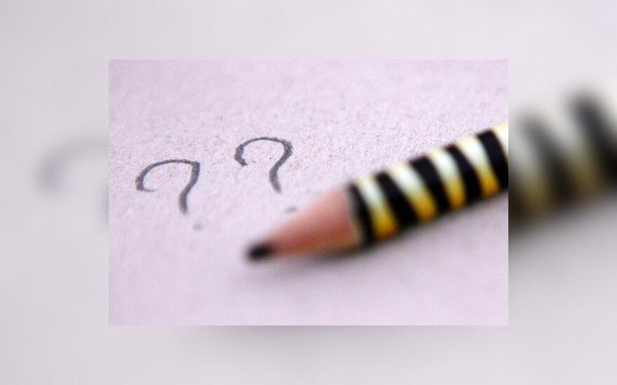 A.Kubilius paprašė STT informacijos apie VPT direktorių
