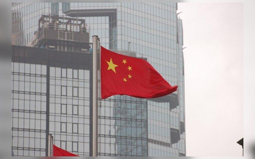 Kinija suteiks Ukrainai milžinišką paskolą