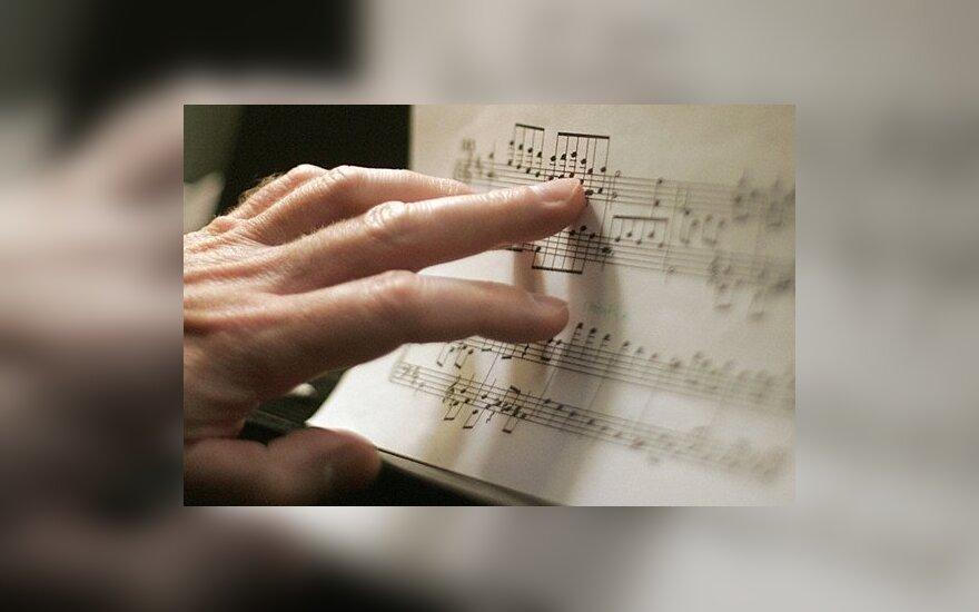 Čikagos lietuviai atliks lietuvių kompozitorių kūrinius chorui
