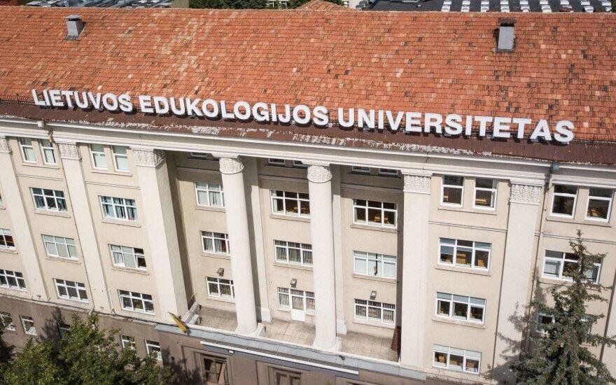Studijų kokybės vertinimo centras skelbs, kokių studijų programų teks atsisakyti