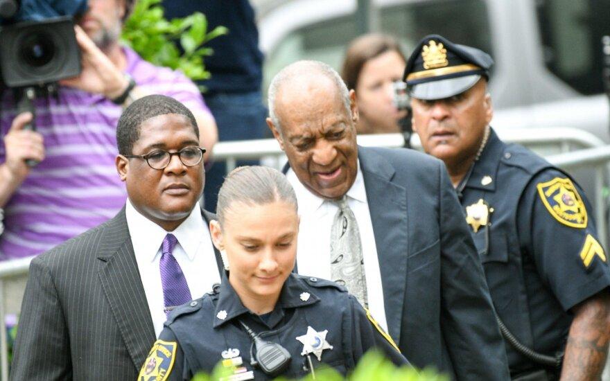 Billas Cosby