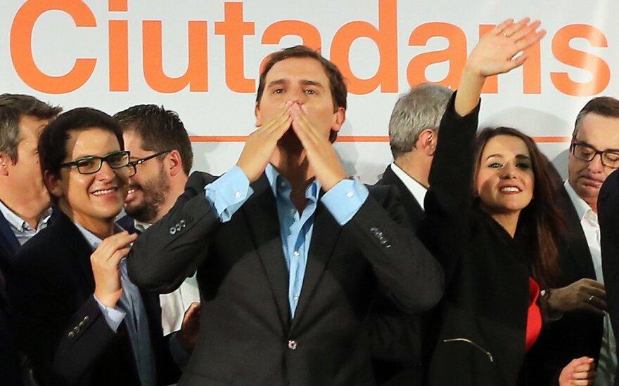 Separatistai iškovojo daugumą Katalonijos parlamente