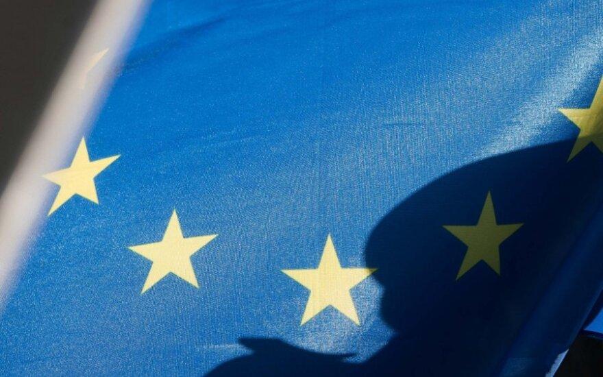 Vyriausybė pritarė Viltrakienės kandidatūrai tapti pirmąja Lietuvos atstove EBPO