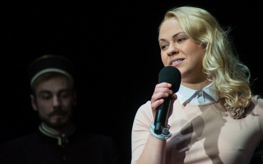 Agnė Šataitė
