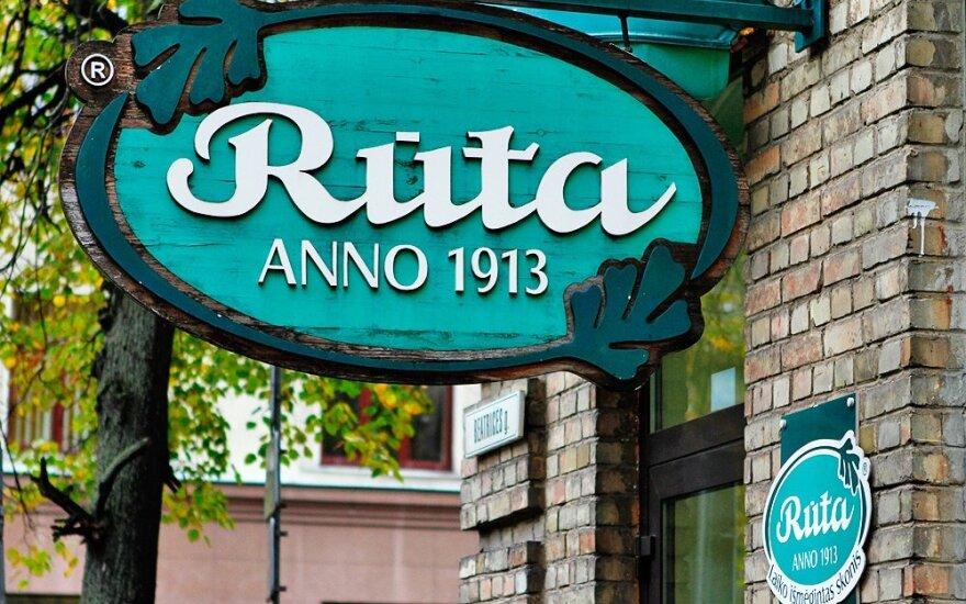 """Koronavirusas įsisuko į saldainių fabriko """"Rūta"""" sandėlius: įmonė pati testuoja visus, turėjusius kontaktą"""