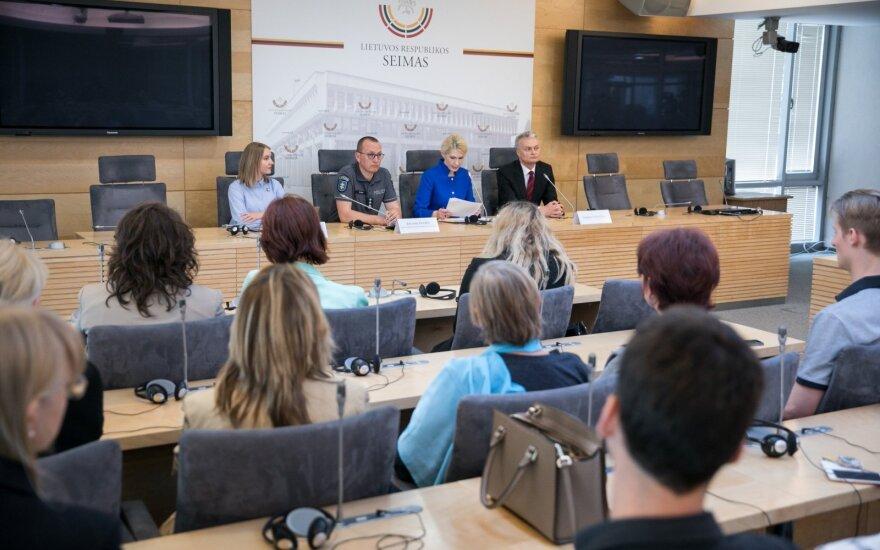 Teisininkų draugija sukritikavo pataisas dėl Vyriausiosios rinkimų komisijos