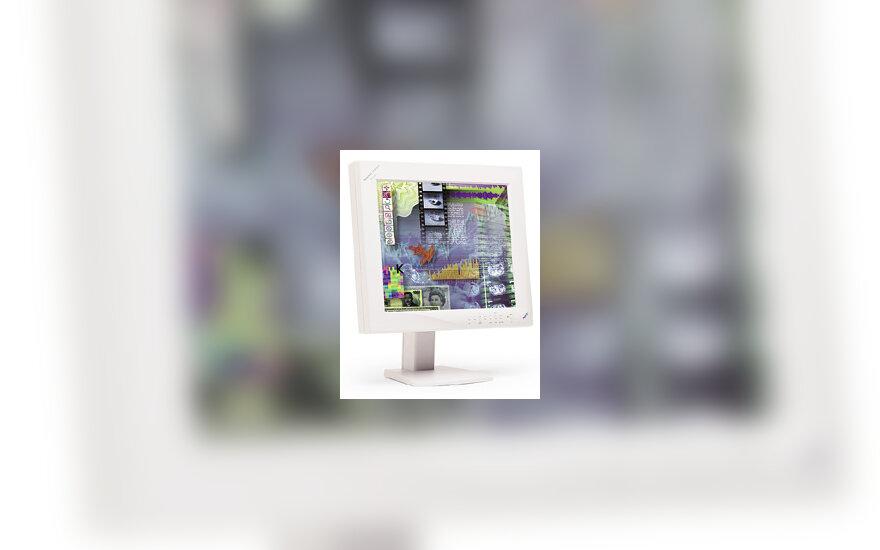 NEC LCD2110