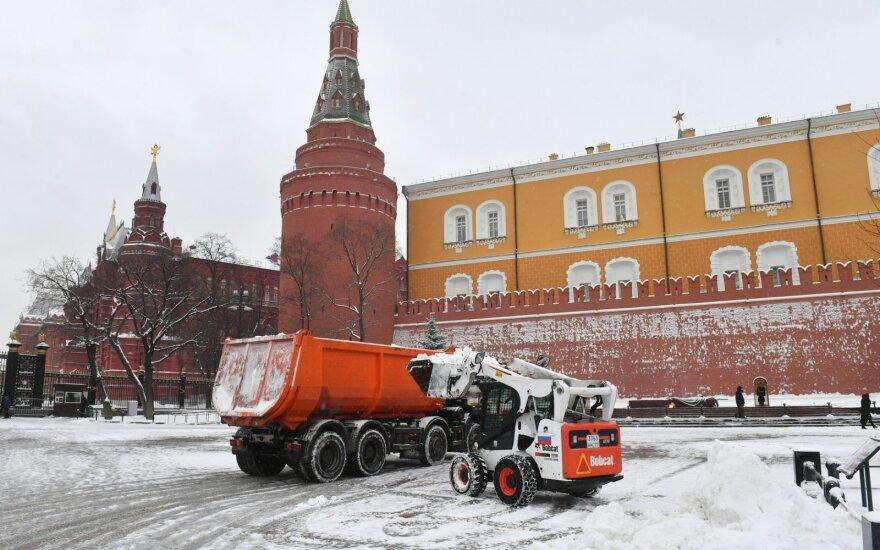 Po Londono ultimatumo – Rusijos atsakas
