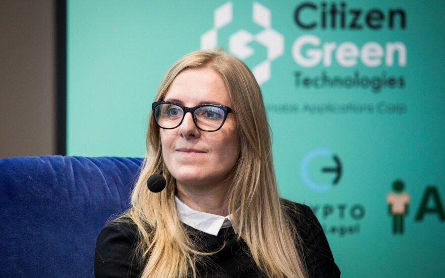 Magdalena Golebiewska