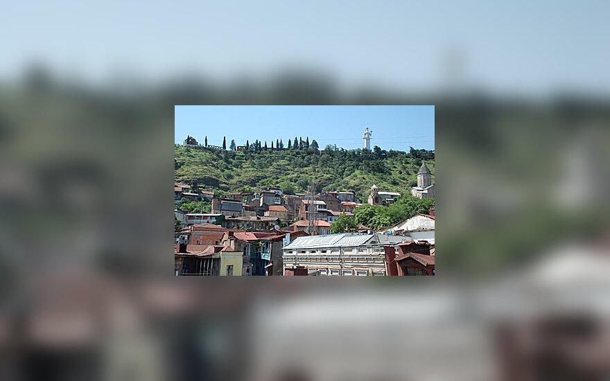 Tbilisis