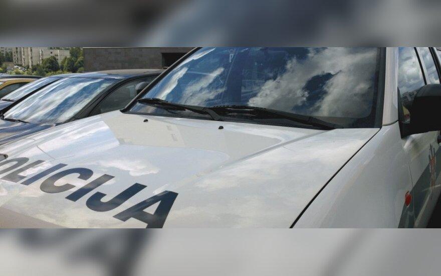 Policininkų poelgis paskatino parašyti laišką