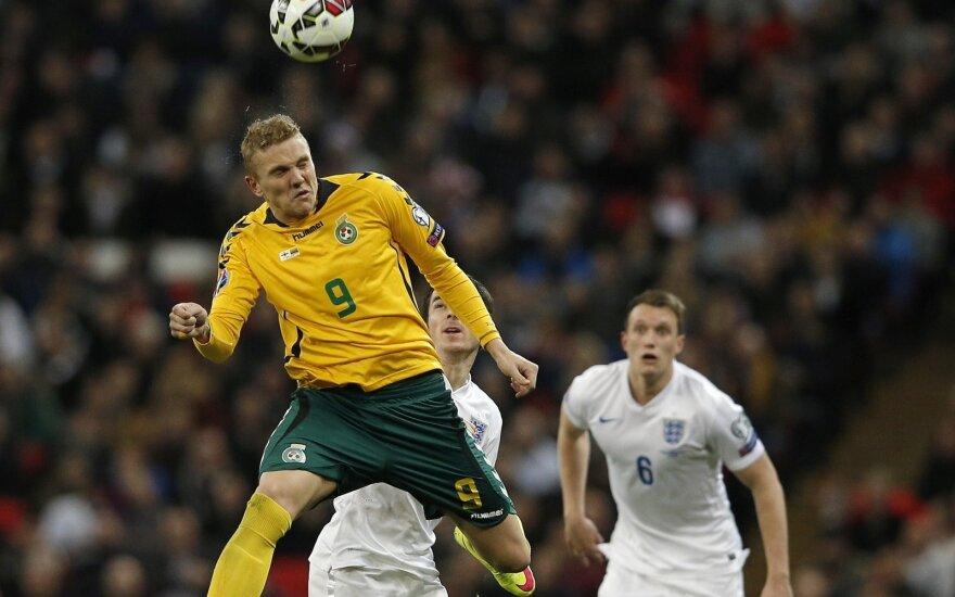 Škotijoje neįsitvirtinęs Matulevičius karjerą tęs Suomijoje