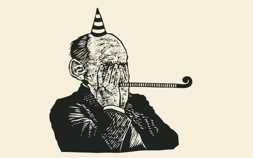 Kaip atpažinti ir elgtis susidūrus su psichopatu?