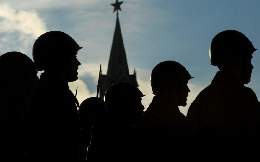 Rusija įspėja dėl pasaulinio konflikto