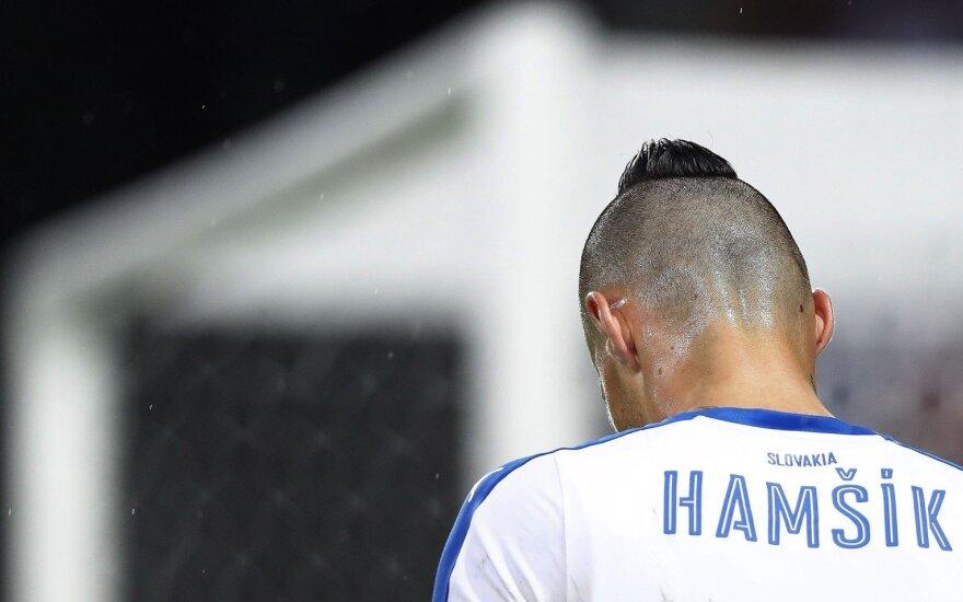 Euro 2016: ar padaugės įvarčių per lemiamus mūšius?