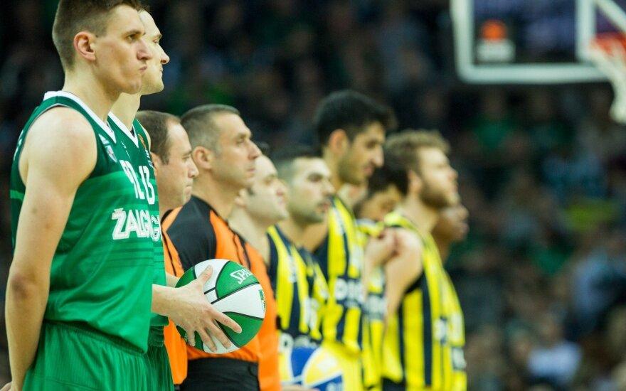 """Aiškus """"Žalgirio"""" tvarkaraštis Eurolygoje: abi stipriausios komandos į Kauną atvyks dar šiemet"""