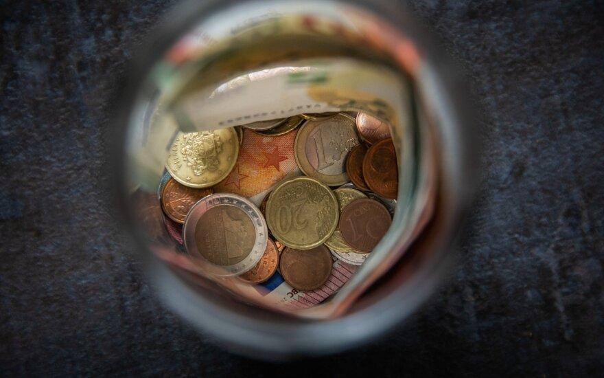 Europos Tarybos vystymo bankas Lietuvai suteikė 67,5 mln. eurų paskolą