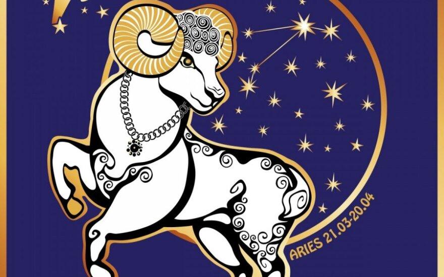 Astrologinių ženklų portretai: viskas apie Aviną