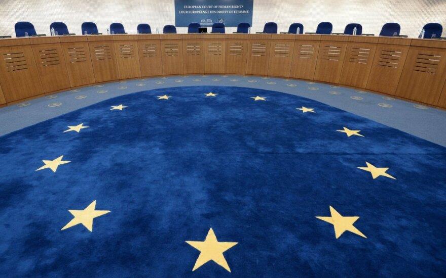 ES Teisingumo Teismas