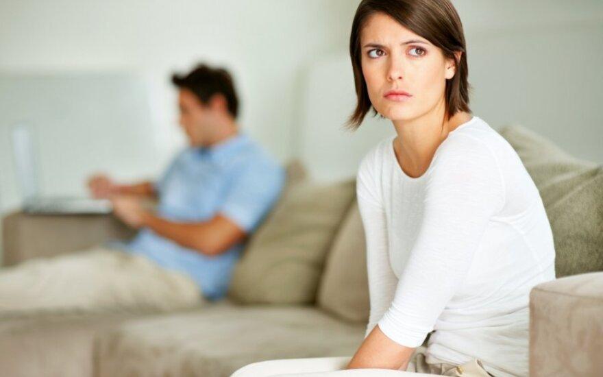 Если парень вернулся к бывшей: как пережить