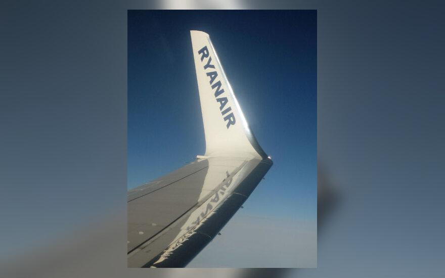 """Ryanair"""