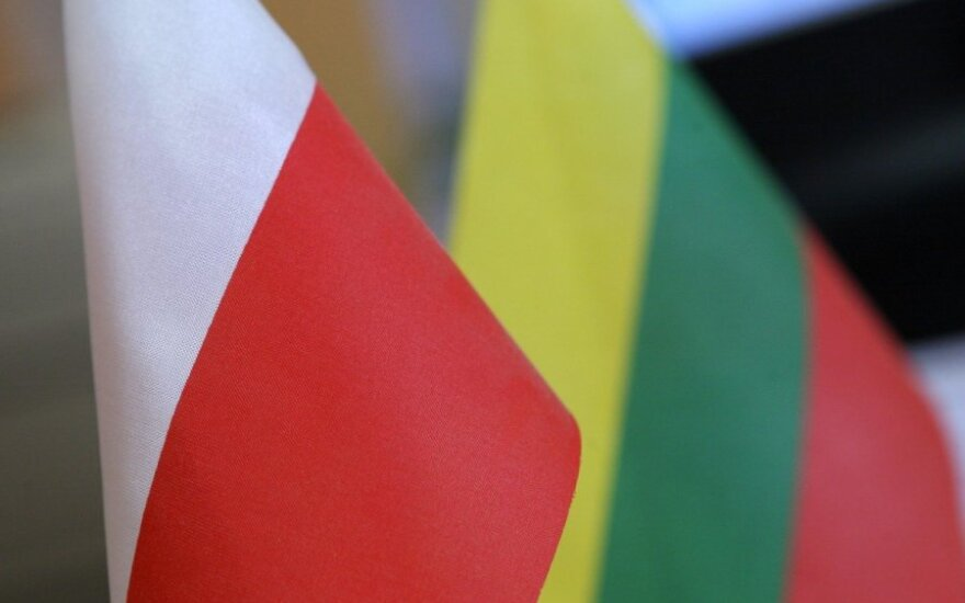 Lithuania and Poland establish Chamber of Commerce