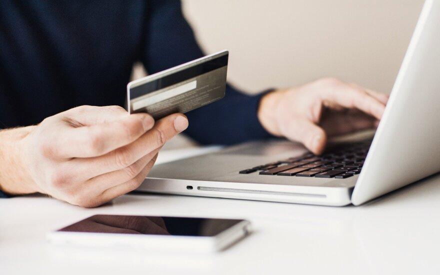 5 požymiai, įspėjantys apie nepatikimą internetinę parduotuvę
