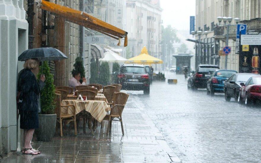 Signalas restoranams ir kavinėms: tokios situacijos po krizės dar nebuvo