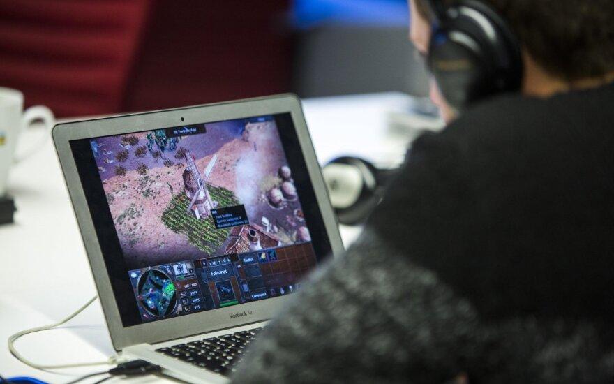 Mokyklų jaunųjų žurnalistų konkursas. Kompiuteriniai žaidimai: gerai ar blogai?