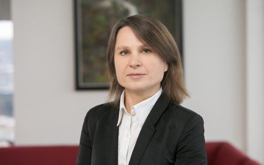 Oksana Treščenko