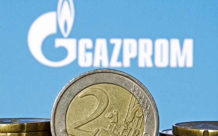 EC's decision not to fine Gazprom would be strange, Lithuanian PM says