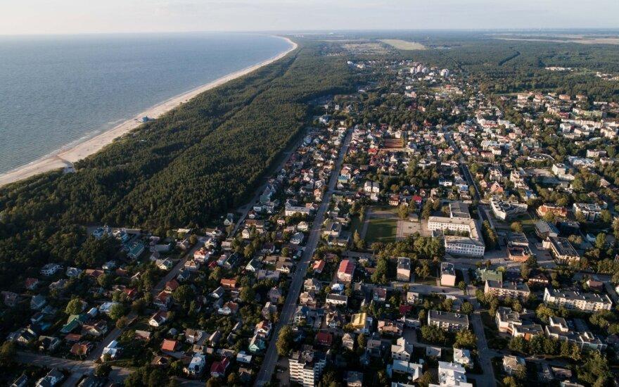 Palanga išsiskyrė iš kurortų: perkami ne tik senos, bet ir naujos statybos butai ar namai