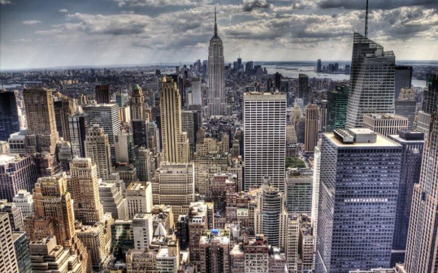 Manhetenas, Manhattan, JAV