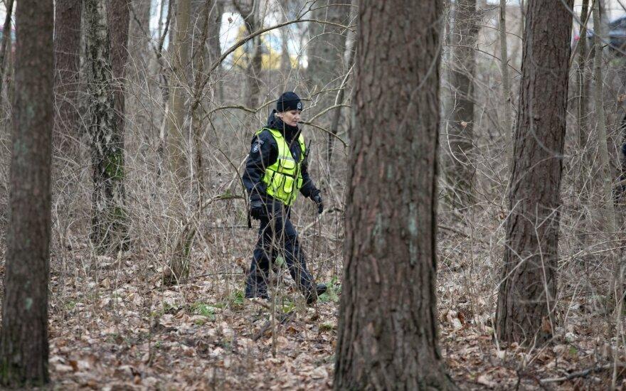 Naujausia savivaldybės informacija: jau kelios dienos yra dingusios dvi mergaitės