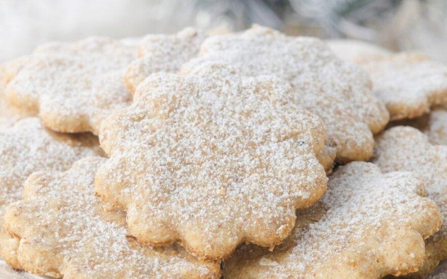 Mamos sausainiai