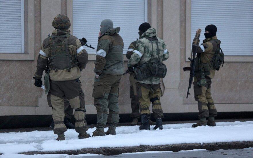 Ekspertas: Krymui ir Donbasui vėl tapus Ukrainos dalimi ištiktų katastrofa