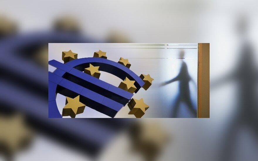 """EP palaiko idėją įsteigti """"Pono ar Ponios Euro"""" postą"""