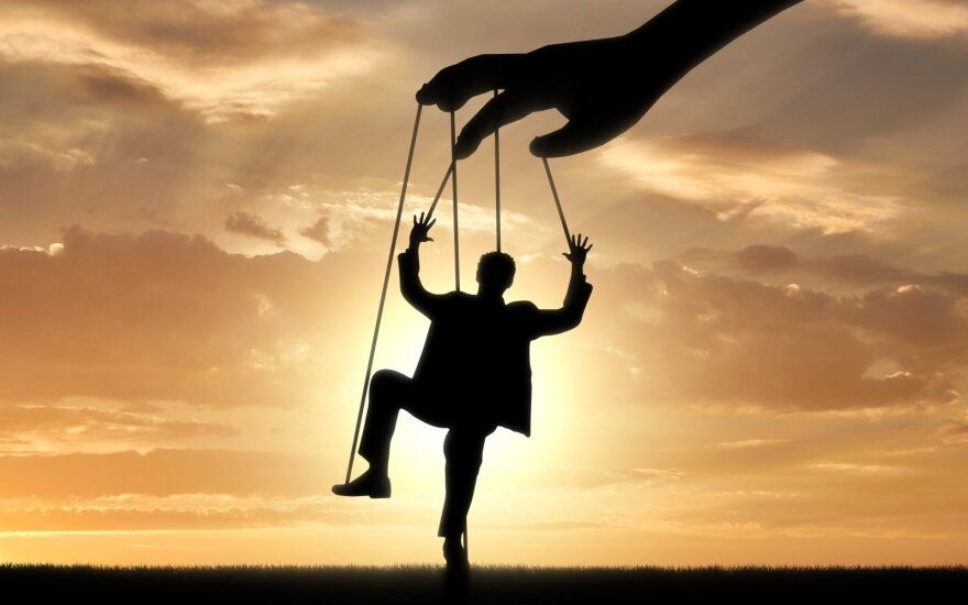 10 efektyvių psichologinių triukų: kaip gauti tai, ko nori