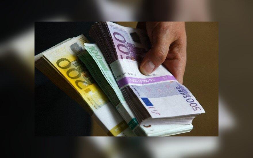 Graikijai prireiks naujos 60 mlrd. eurų paskolos