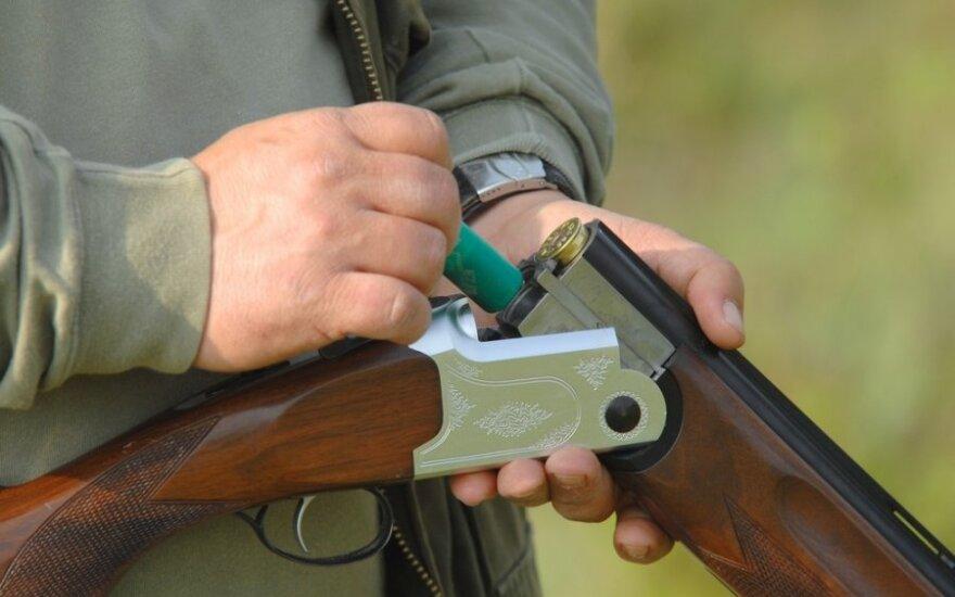 Serbijos kaime nušauti 13 žmonių, tarp jų mažametis
