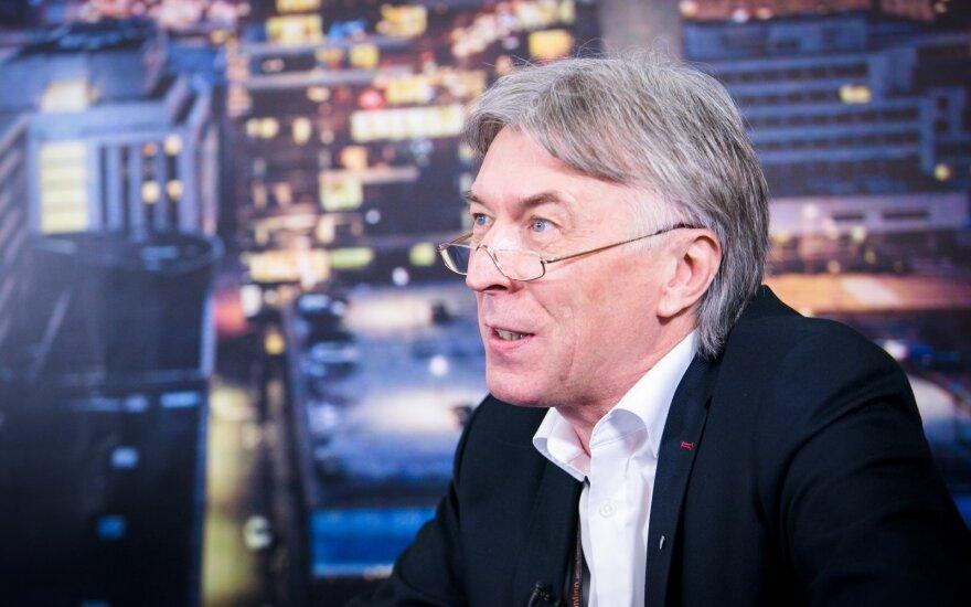 Alfredas Chmieliauskas