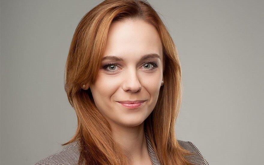 Agnė Ustinovičienė