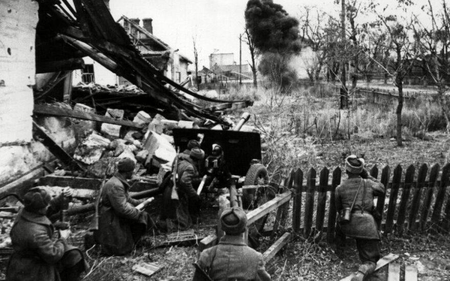 Prisiminė kraupiausią gyvenimo dieną: rusų kareiviams užkliuvo viena smulkmena