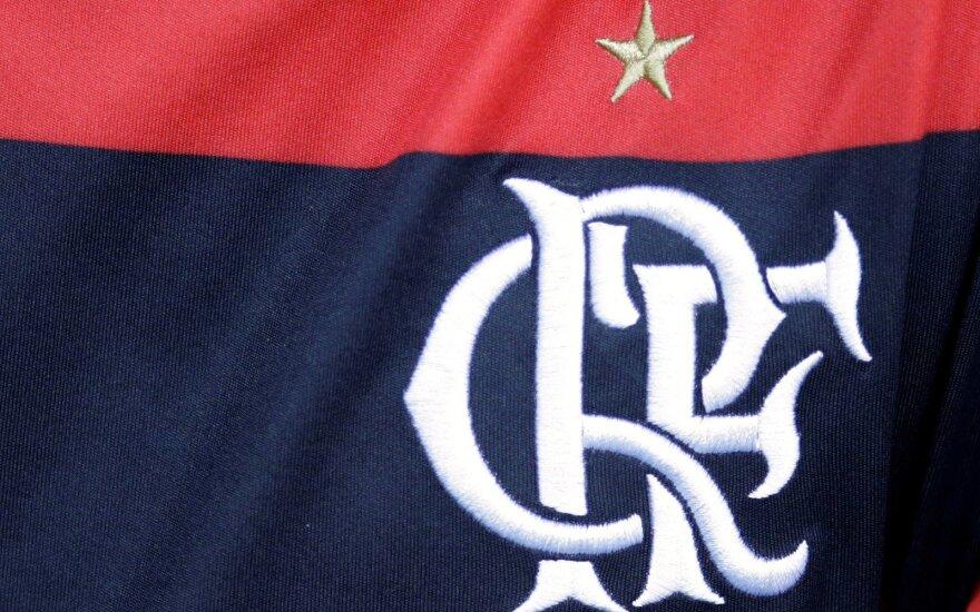 "Futbolo klubas ""Flamengo"""