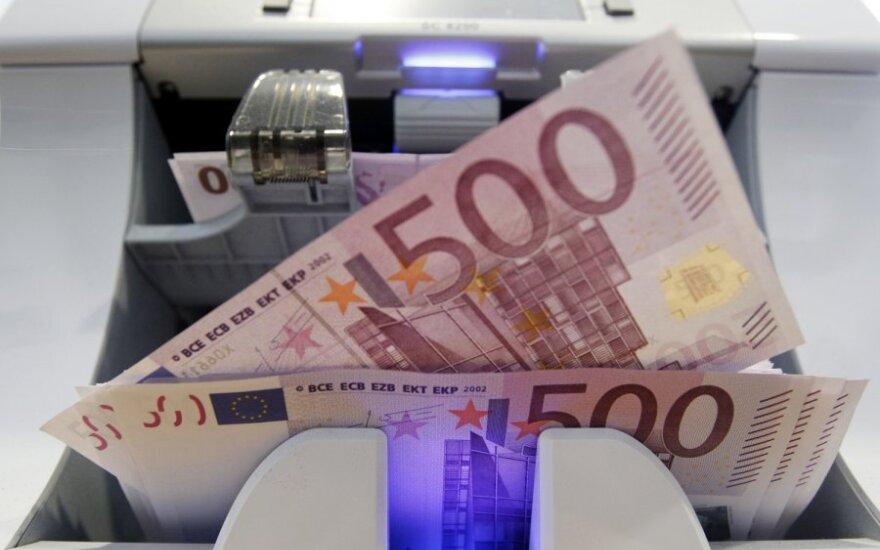 Vokietijos biudžeto komitetas leido išmokėti Graikijai paskolą