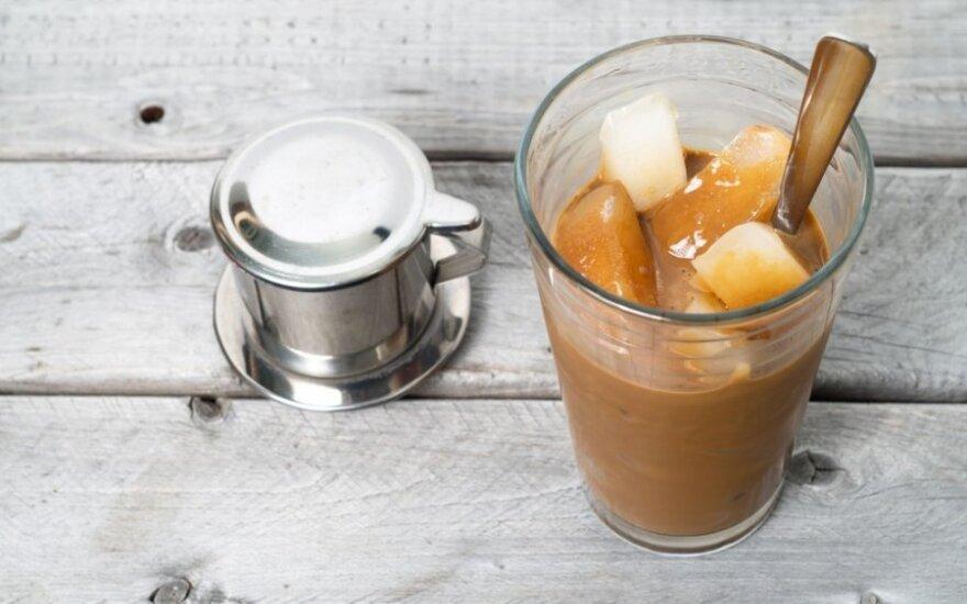 Vietnamietiška šalta kava