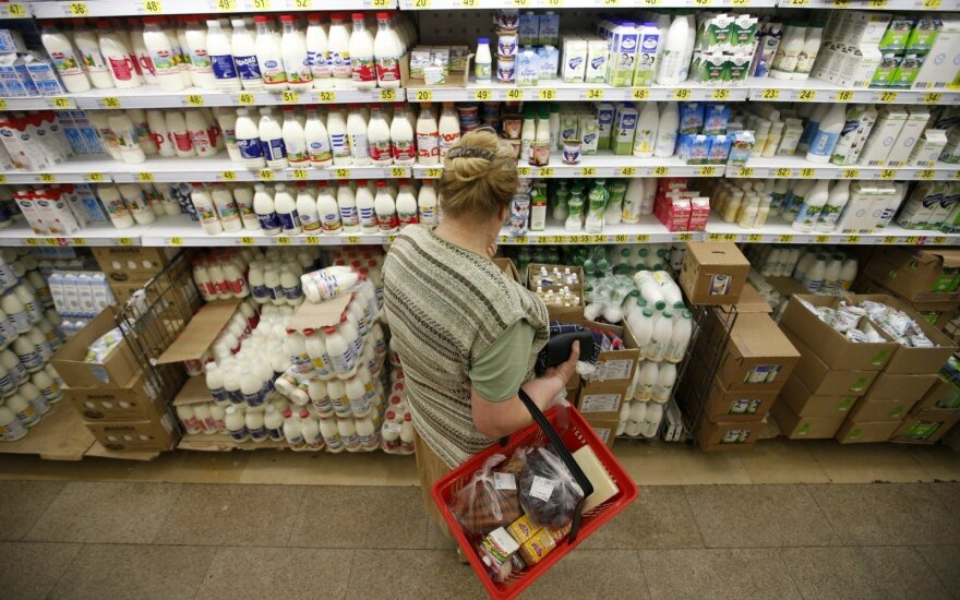 Two years without the Russian market: How did Lithuanian dairy exporters deal with Moscow's embargo?