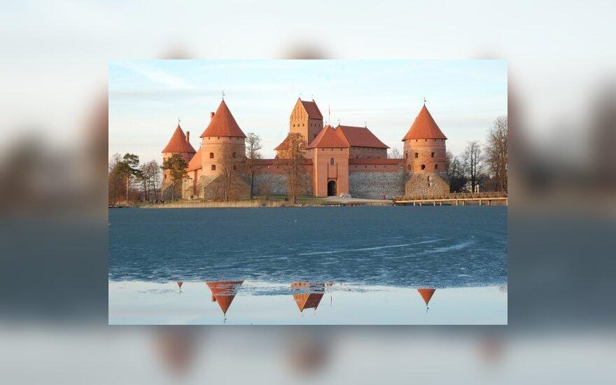"""Trakų istorijos muziejus viduramžius gaivins """"Muziejų naktį"""""""