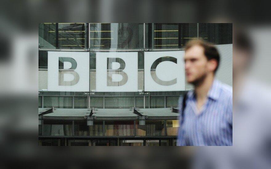 BBC kompanija