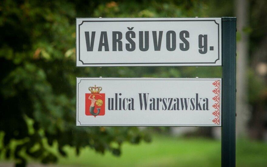 Lenkų kalba Lietuvoje: kaip buvo prieš kelis šimtmečius ir ką turime dabar?